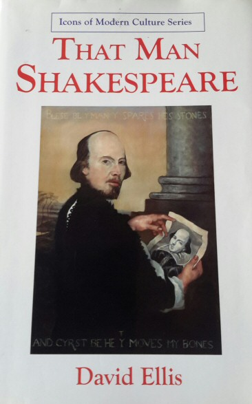 That Man Shakespeare